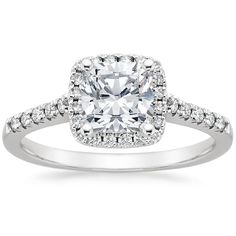 Rings for her. Tip: Use her shoe size if you aren't sure of her ring size! It almost always works.