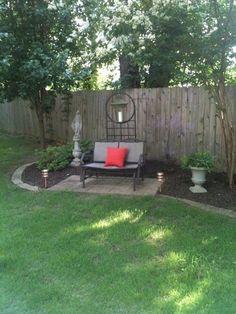25 Awesome Front Yard Rock Garden Landscaping Ideas on a Budget Garden Yard Ideas, Backyard Patio Designs, Small Backyard Landscaping, Landscaping Ideas, Patio Ideas, Hillside Landscaping, Garden Paths, Backyard Ideas, Landscape Design