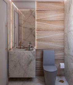 Trendy Home Desng Diy Bathroom Ideas Bathroom Design Luxury, Modern Bathroom, Bathroom Designs, Bathroom Ideas, Luxury Bathrooms, Small Bathrooms, Simple Bathroom, Bathroom Organization, Shower Ideas