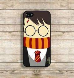 Capa para celular . Harry Potter