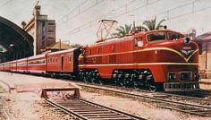 fotos antiguas de ferrocarriles de chile - Buscar con Google