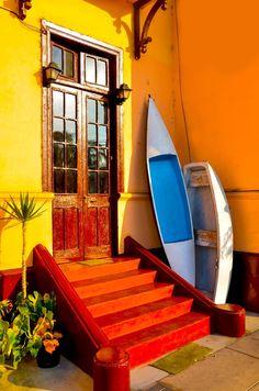 Maison de plage à Callao, Pérou