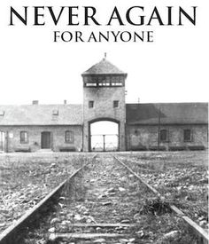 """9 Things You Should Know About the Holocaust"" - January 27 is Holocaust Remembrance Day"