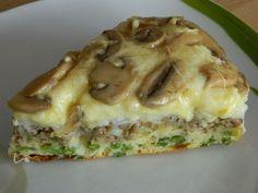 Бесподобный рецепт слоеного пирога-перевертыша | Четыре вкуса
