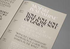 Oro Laus 2013 | Diseño de alfabeto / Lettering / Tipografía experimental |  Título: Falado |  Autor: Mucho |  Cliente: Grup Camera