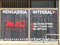 MENSAJERIA EXPRESS, EN DEL VISO & ( PILAR ) ZONA NORTE .BS.AS. http://del-viso.clasiar.com/mensajeria-express-en-del-viso-pilar-zona-norte-bs-as-id-258667