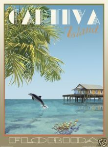 Captiva Island, Florida...one of the most beautiful places in Florida.