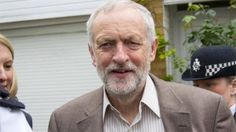 I'm not a one hundred per cent fan, but Jeremy, you HAVE to fight these Tory-ite Blairite scum. Labour MUST become a proper socialist party again.