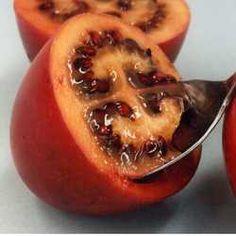 Tamarillo - Incredible Edibles® ... Bringing Your Garden Alive With Fruit