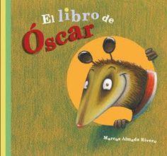 Marcos Almada Rivero, gran ilustrador infantil