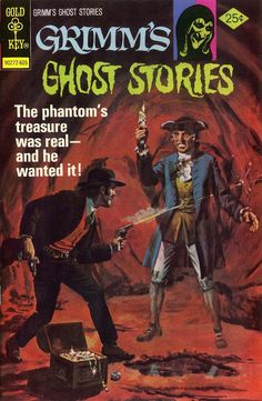 Grimm's Ghost Stories 30