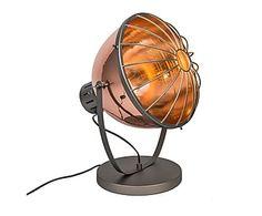 Lámpara de sobremesa Orbita I