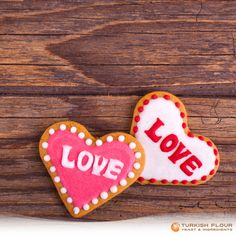 #ArOfFlour Show your heart out! The most adorable and tasty gift for your loved ones. :) #CookieArt