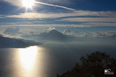 Lake Atitlán. Photo by Oscar Sierra l Only the best of Guatemala