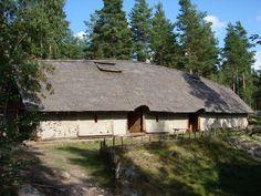 Årsunda Vikingaby