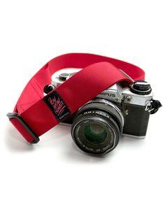 DSPTCH x POW! WOW! Hawaii Camera Sling Strap (2013)