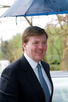 roi Willem Alexander