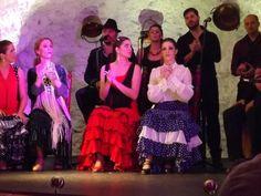 El Templo del Flamenco. #Flamenco