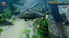Top 5 Best #Quality Graphics #Zombie Games For iPhone 5s, iPhone 5c And iPad Air
