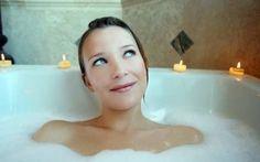 Bagno Rilassante In Casa : Fantastiche immagini in bagno rilassante su nel