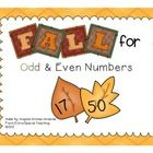 FREEBIE This cute fall activity is perfect for centers and independent work. There is a leaf sorting activity for students to sort numbers by whether they. Fun Classroom Activities, Classroom Freebies, Autumn Activities, Math Classroom, Classroom Ideas, Classroom Helpers, Learning Activities, Math Work, Fun Math