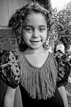 Little Gypsy Sinti