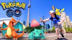 Pokemon GO LIVE: Rarest Pokemon Locations! (Pokemon GO Gameplay)