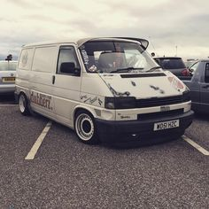 Low goals #vwt4 #lowdowntransporters