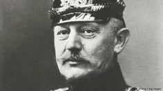 Von Moltke, el jefe de Estado Mayor fracasado | Primera Guerra Mundial | DW.DE | 21.03.2014