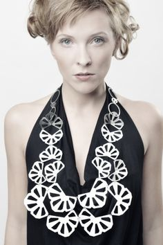 Necklace by Kim Friederich