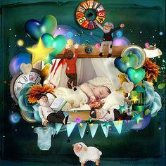 """Moonlight Dreams"" XL Bundle NEW by MagicalReality Designs @ Enchanti.com 45 % off, http://www.enchanti.com/boutique/index.php?main_page=product_info&cPath=2&products_id=946 photo by Anastasia Serdyukova (Vesnugka) http://vesnugka.500px.com/"