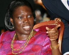 "Simone Gbagbo named an ""indirect co-perpetrator"" by the ICC for complicity in her husband's war crimes in 2010-2011, former president, Laurent Gbagbo is held by the Hague as he awaits trial, this is a promising sign for Ivorian politics #IvoryCoast #politics ##ICC #Gbagbo #warcrimes #Africa #war #MENA #MiddleEast #peace #dubai #mydubai #expo2020 #ForEveryone #gccbusinesscouncil #gccbusiness #gcc #middleeast #socialmedia #uae #business #MENA"