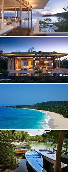 This Caribbean destination just got a design upgrade with the Amanera Resort