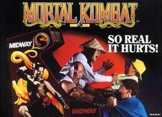 Mortal Kombat still going strong