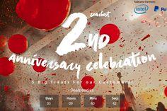 Gearbest festeggia i due anni con tantissimi sconti - http://www.tecnoandroid.it/gearbest-festeggia-due-anni-tantissimi-sconti/ - Tecnologia - Android