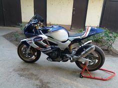 VTR 1000 F Rothmans t