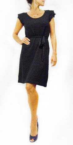 Beth Bowley Sweater Dress $278