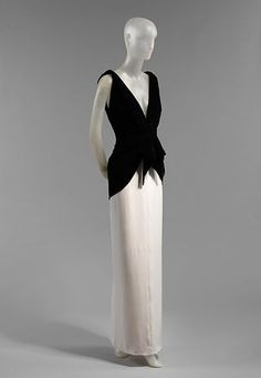 Robe de Style Jeanne Lanvin, 1920-1925 The Metropolitan Muse... | OMG that dress! | Bloglovin'