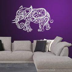 Decoratieve Muurstickers - 3D Muurstickers 3D Woonkamer / Slaapkamer ...