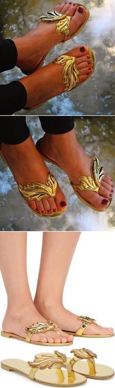 10 Latest Women's Designer Shoes From Giuseppe Zanotti