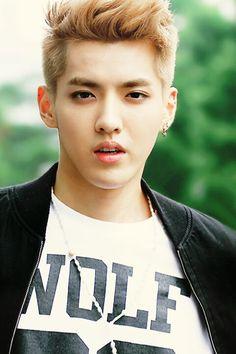 Kris EXO <3