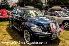 Chrysler Pt Cruiser, American Legend, Plymouth, Dream Cars, Convertible, Automobile, Cars, Car, Infinity Dress