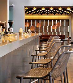 Thalatta Seaside Hotel, Evia Greece, Hip Greece Greece Hotels, Pebble Beach, Luxury Travel, Seaside, Furniture, Nerd, Explore, Country, Home Decor