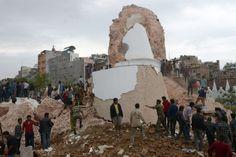 Próxima estAción esperanZa : ¿Terremoto en #Caracas?