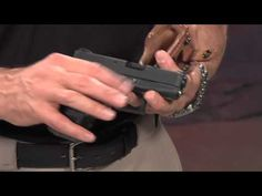 World's Best Concealment Holster - YouTube