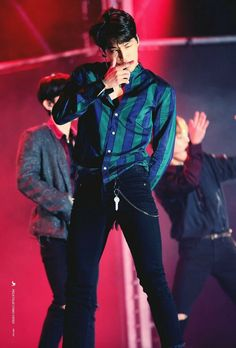 kai   kim jongin   EXO <3