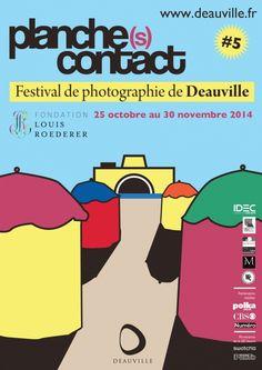 Planche(s) Contact #5, Deauville (14800), Normandie