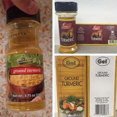 Gel Spice, who supplies turmeric to many different brands, has issued a turmeric recall. Right now, there are eight brands impacted by…
