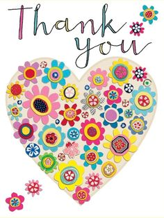 Thank you so much to all my friends here, for making this board so beautiful. You all are an inspiration, thank you again, xo Lucia Pia 💝💐 Thank You Images, Thank You Quotes, Thank You Messages, Thank You Cards, Birthday Greetings, Birthday Wishes, Birthday Cards, Happy Birthday, Super Quotes