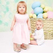 Take a look at the In Time for Easter: Smocked Apparel event on #zulily today!